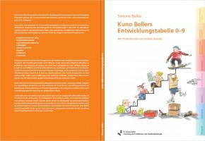 Kuno Bellers Entwicklungstabelle 0-9 (deutsch)
